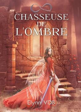 Couverture du livre : Chasseuse de l'Ombre, Tome 3 : Imperium Angeli