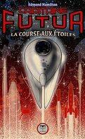 Capitaine Futur, Tome 6 : La Course aux étoiles