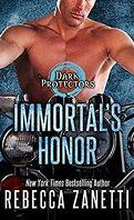 Dark Protectors, Tome 14 : Immortal's Honor