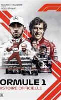 Formule 1 : L'histoire Officielle