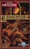 Les maîtres du fantastique Frankenstein