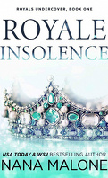 Royals Undercover, Tome 1: Cheeky Royal