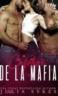 Trilogie de la mafia ménage, Tome 1 : Captive de la mafia
