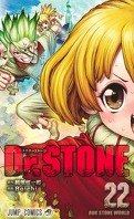 Dr. Stone, Tome 22