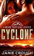 Linear Tactical, Tome 1 : Cyclone