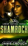 Linear Tactical, Tome 3 : Shamrock