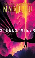 Skyhunter, Tome 2 : Steelstriker
