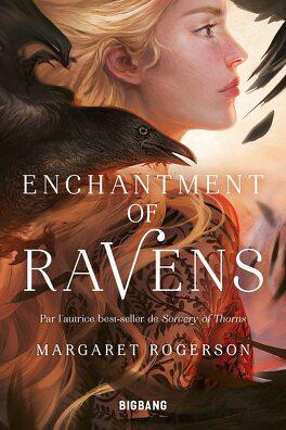 Couverture du livre : Enchantment of Ravens