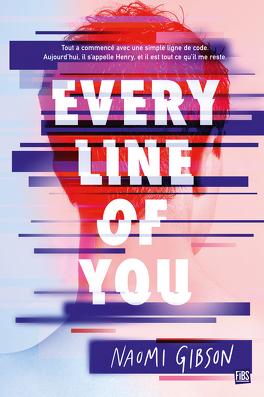 Couverture du livre : Every Line of You