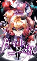 Angels of Death, Tome 3