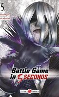 Battle Game in 5 Seconds, Tome 15