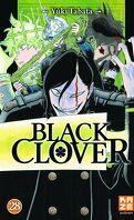 Black Clover, Tome 28