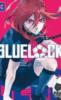 Blue Lock, Tome 3