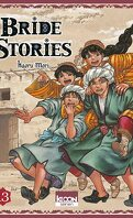 Bride Stories, Tome 13
