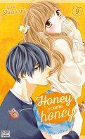 Honey come honey, Tome 9