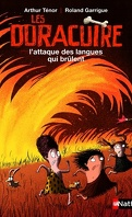 Les Duracuire, Tome 5 : L'Attaque des langues qui brûlent