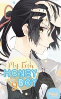 My Fair Honey Boy, Tome 9