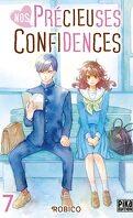 Nos précieuses confidences, Tome 7