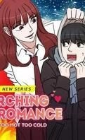 Scorching Romance