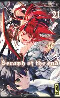 Seraph of the End, Tome 21