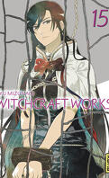 Witchcraft works, Tome 15