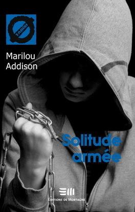 Couverture du livre : Solitude Armée