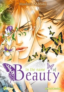 Couverture du livre : In the Name of Beauty