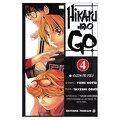 Hikaru No Go, tome 4