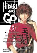 Hikaru No Go, tome 5