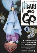Hikaru No Go, tome 6