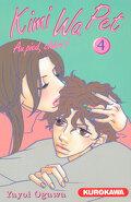 Kimi Wa Pet, tome 4