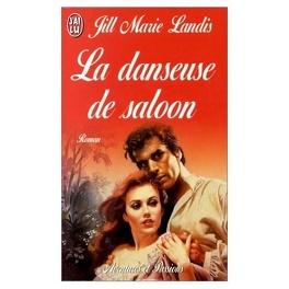Couverture du livre : Cassidy Men, Tome 1 : La danseuse de saloon