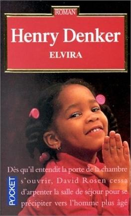 Couverture du livre : Elvira