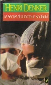 Couverture du livre : Le secret du docteur Scofield