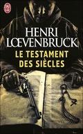 Le Testament des Siècles, Tome 1 : Mélancolia