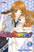 Love berrish, tome 5