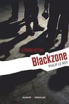 couverture La Brigade des fous, tome 1 : Blackzone