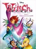 W.i.t.c.h. - Saison 1, tome 3 : L'autre Dimension