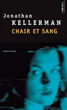 Couverture du livre : Chair et sang