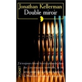 Couverture du livre : Double miroir