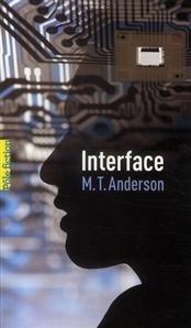 Couverture du livre : Interface
