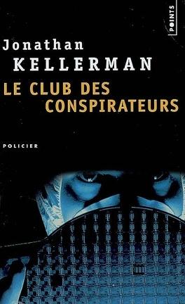 Couverture du livre : Le club des conspirateurs