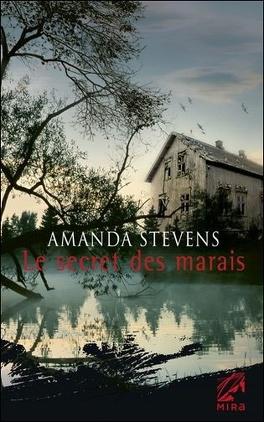 Couverture du livre : Le secret des marais