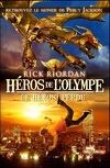 Héros de l'Olympe, Tome 1 : Le Héros perdu
