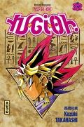 Yu-Gi-Oh!, Tome 32