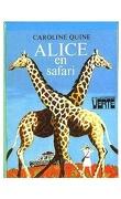 Alice en safari