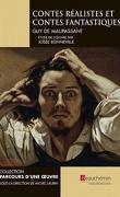 Contes réalistes et contes fantastiques