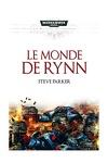 couverture Les Batailles de l'Astartes, Tome 1: Le Monde de Rynn