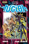 couverture Yu-Gi-Oh!, Tome 35