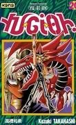 Yu-Gi-Oh!, Tome 20